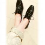 社長 靴2